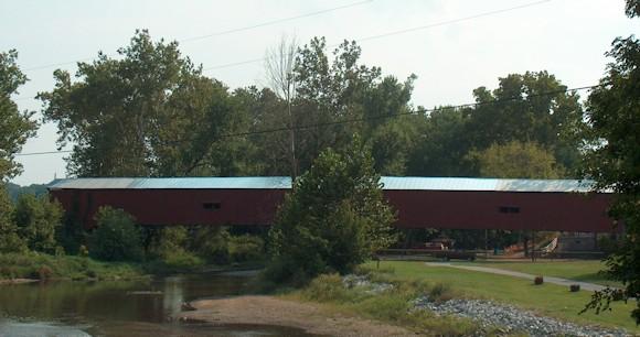 Parke County Indiana